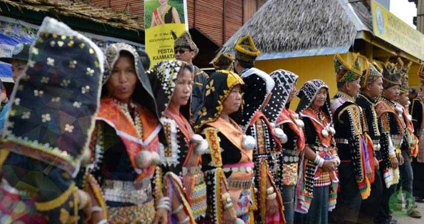 Traditions in Borneo and Malaysia
